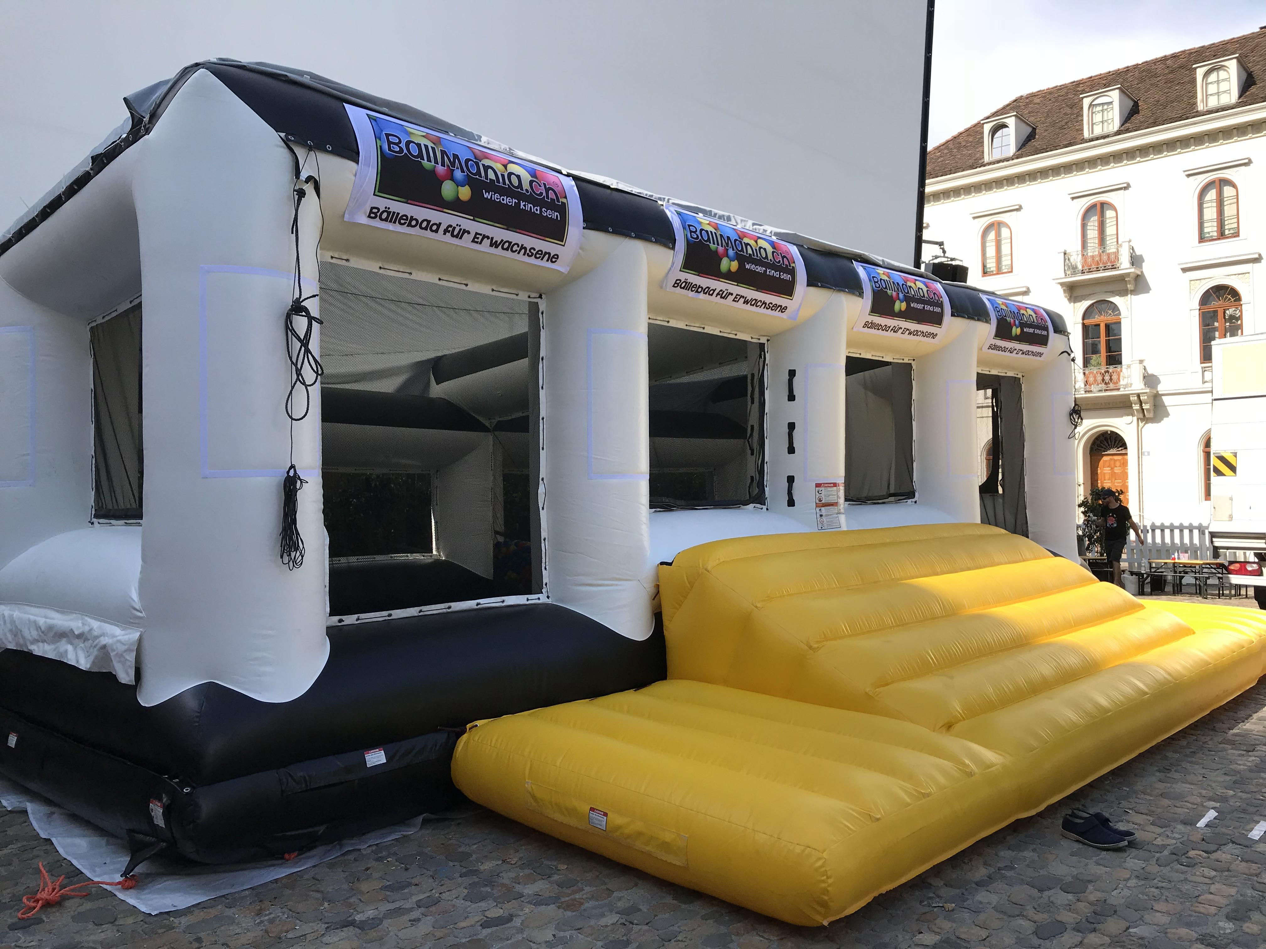 b llebad f r erwachsene wieder kind sein. Black Bedroom Furniture Sets. Home Design Ideas